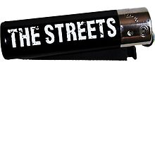 The Streets clipper by cascadeur