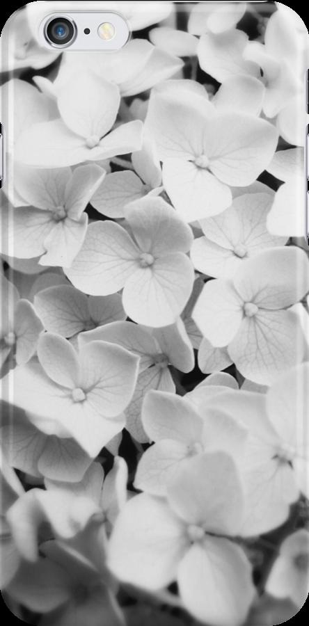 Soft Flowers by Jenn Kellar