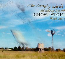 Ghost Land © Vicki Ferrari by Vicki Ferrari