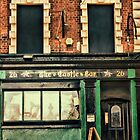 Castle Bar, Derry by Agnes McGuinness
