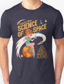 United Space Federation Unisex T-Shirt