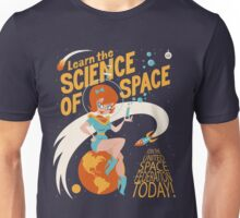 United Space Federation Unisex T-Shirt