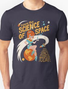 United Space Federation T-Shirt