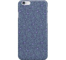Reefvibe Coral Blue iPhone Case/Skin