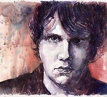 Jazz Rock John Mayer by Yuriy Shevchuk