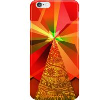 Happy Xmas and New Year iPhone Case/Skin