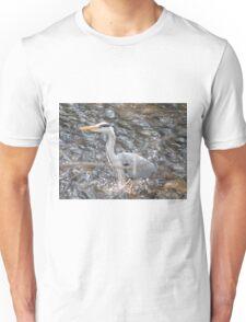 Nonchalant Unisex T-Shirt