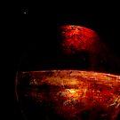 Venus Rising by Sayraphim