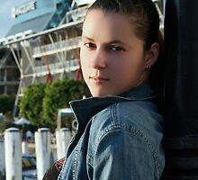 Vesna  by Adara Rosalie
