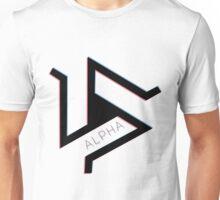 Alpha Pack Triskelion 3D Unisex T-Shirt