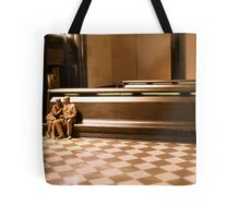 Union Station Tote Bag