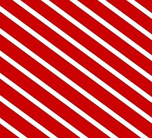 Candy Cane by Jenn Kellar