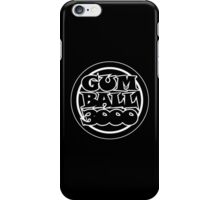 Gumball 3000 funny geek nerd iPhone Case/Skin