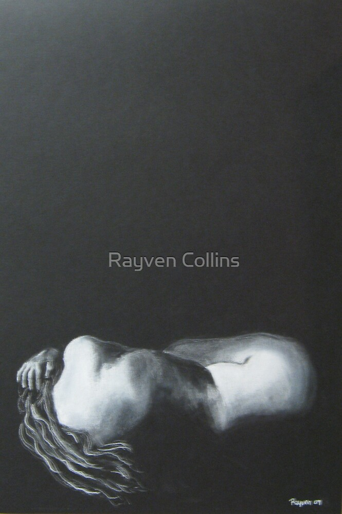 In Hiding by Rayven Collins