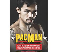 Manny Pacquiao | 2015 by perthwxrk