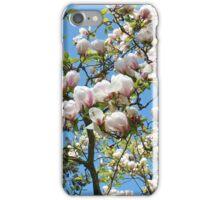 Magnolia Profusion iPhone Case/Skin