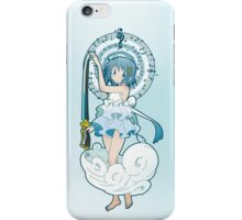 Sayaka Miki - Nouveau edit. iPhone Case/Skin