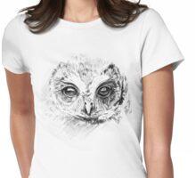 Owl Sketch T-Shirt