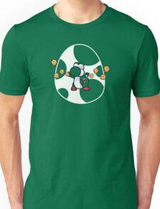 Iron Dino Unisex T-Shirt