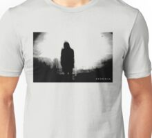 SYDONIA Given to Destroyers Cover Image on Colour T-shirt Unisex T-Shirt