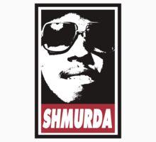Shmurda by HolyPrepuce