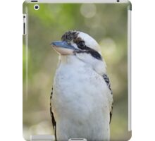 The love of nature 01 iPad Case/Skin