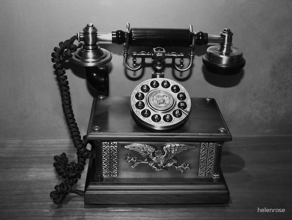 Call me by helenrose