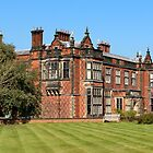 Arley Hall Cheshire UK by AnnDixon