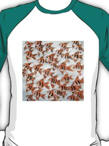 Ornament Fishes T-Shirt