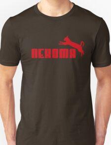 Nekoma - Red  T-Shirt