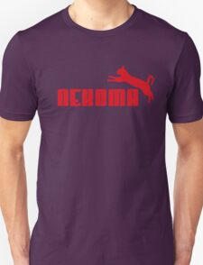 Nekoma - Red  T-Shirt