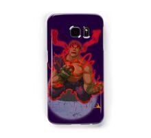 Evil Ryu Samsung Galaxy Case/Skin