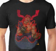 Evil Ryu Unisex T-Shirt