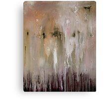 Tonal dimension Canvas Print