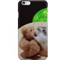 Love is Blind iPhone Case/Skin