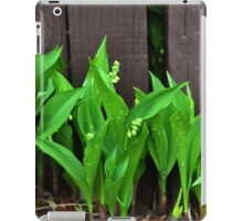 Lily of the Valley......... iPad Case/Skin