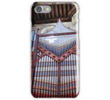 The beautiful Organ iPhone Case/Skin