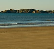 ANGLESEY SANDS by andysax