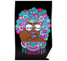 Afro in LA  Poster