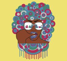 Afro in LA  Kids Clothes