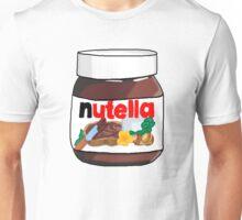 Love Nut Unisex T-Shirt