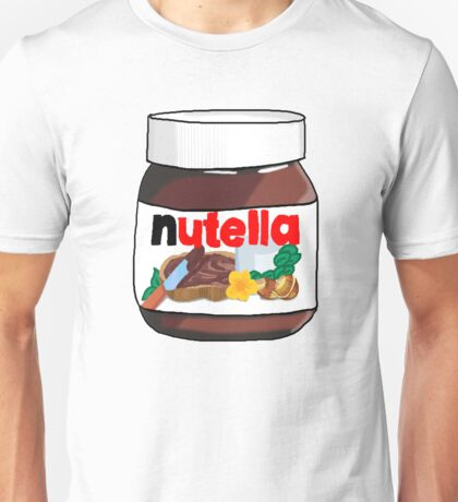 Love Nut Unisex T-Shirt