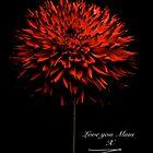 For Mum by John Thurgood
