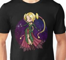 Celeste from Vainglory Unisex T-Shirt