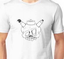 DESKTOP TIDY Unisex T-Shirt
