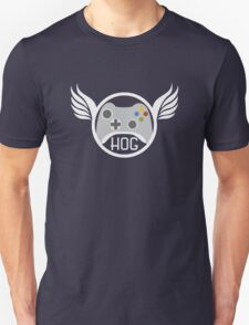 Head of Gaming Clothing and Coffee Mugs T-Shirt