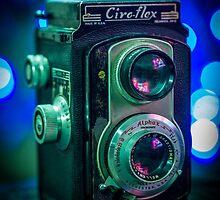 Ciroflex TLR by Keith G. Hawley