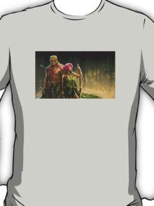 Clash of Clans Draw Art T-Shirt