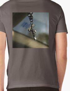 Faith Mens V-Neck T-Shirt