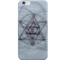Evolutionary Roughly Sketched Again But Slightly Different iPhone Case/Skin